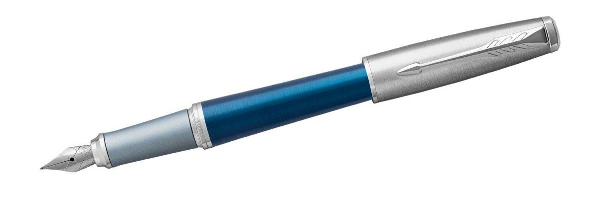 Pióro wieczne Parker Urban Premium Dark Blue CT