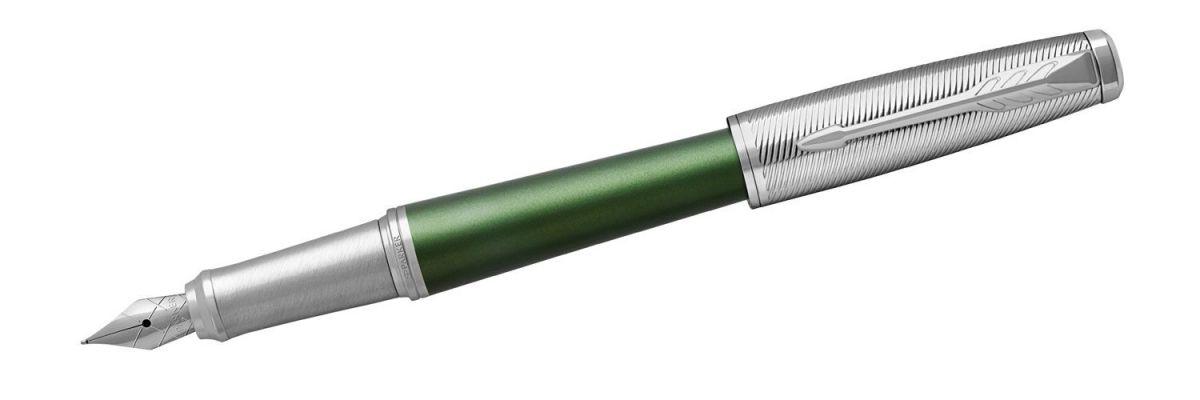 Pióro wieczne Parker Urban Premium Green CT