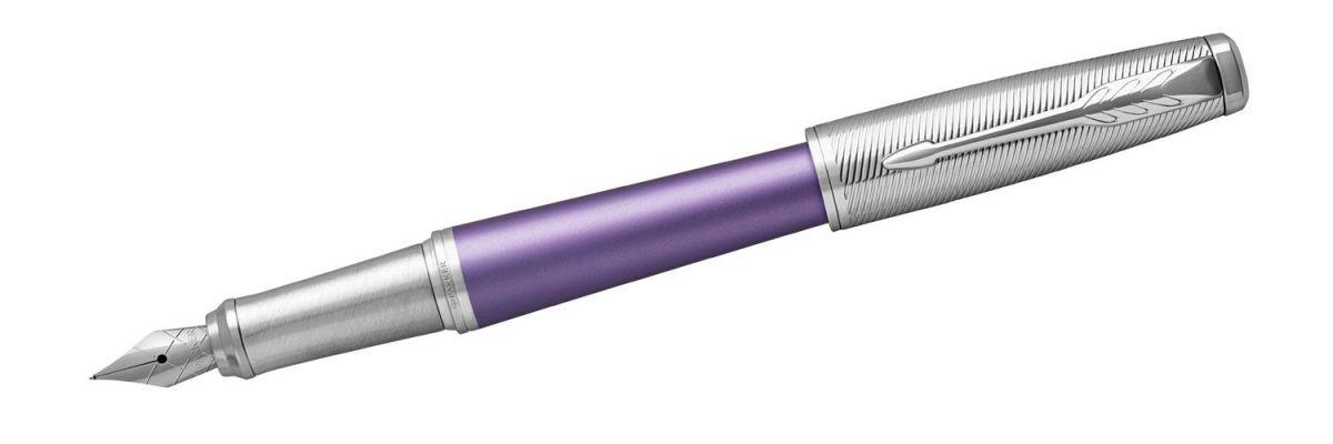 Pióro wieczne Parker Urban Premium Violet CT