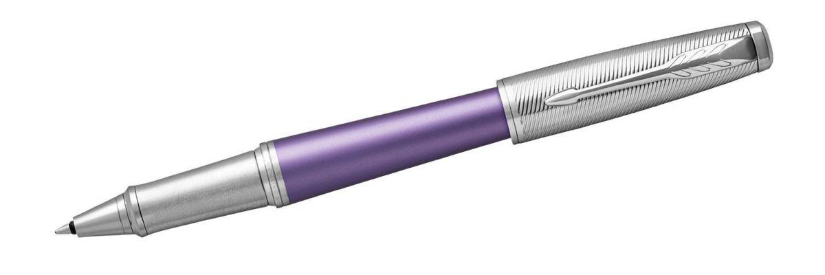 Pióro kulkowe Parker Urban Premium Violet CT