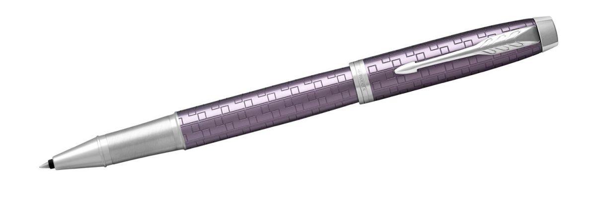 Pióro kulkowe Parker IM Premium Dark Violet CT