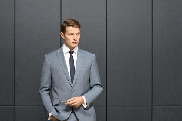 Wieczne pióro – gadżet dla dżentelmena